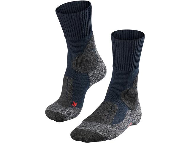 Falke TK1 Trekking Socks Men marine